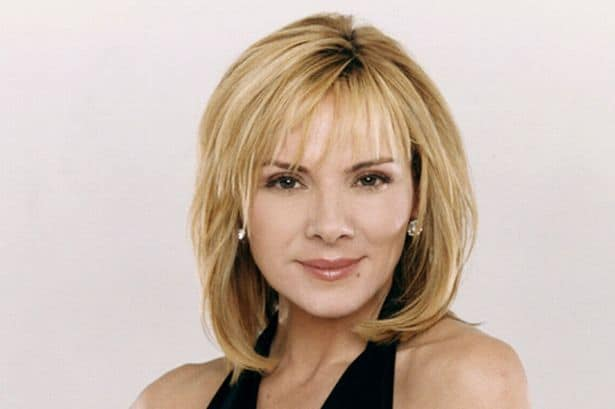 Kim Cattrall Celebrates Her 59th Birthday On August 21, 2015