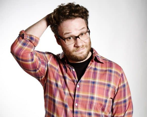 Seth Rogen and James Franco Working to Raise Funds for Alzheimer Disease