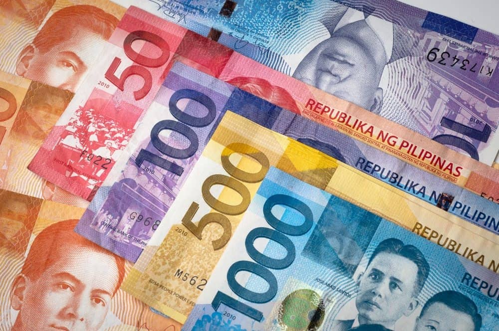 philippine peso Updated data, charts and expert forecasts on philippines exchange rate get access to historical data and projections for philippine foreign currency.